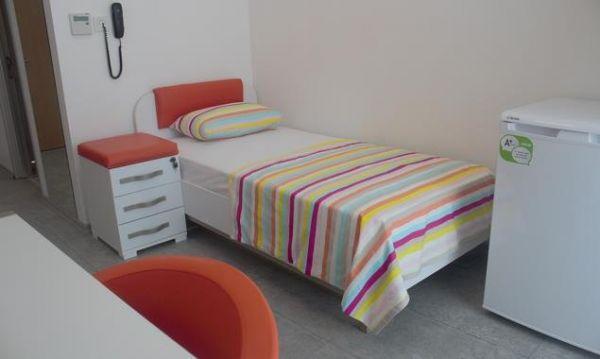 Otel Konforunda Hazırlanmış, Ev Sıcaklığında Bir Ortam